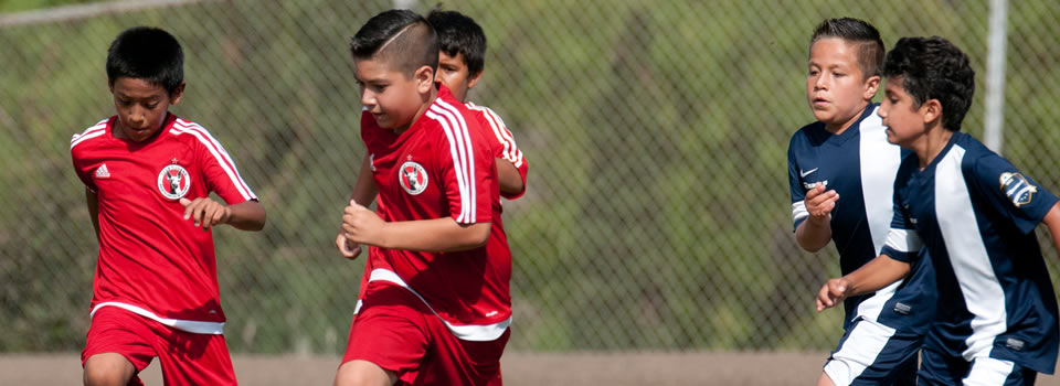 DOMINANT WIN FOR XOLOS ACADEMY FC Under-11