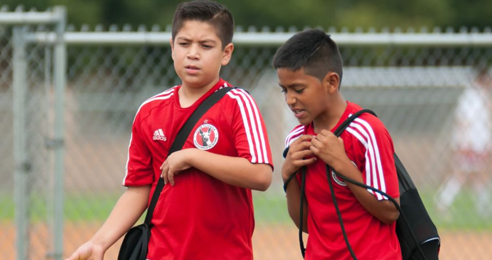 OPENINGS REMAIN FOR SIGNUPS AT XOLOS ACADEMY FC