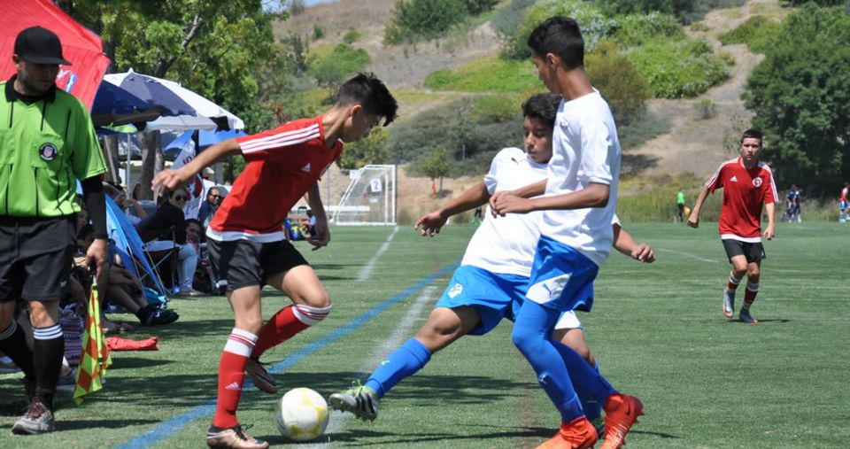 XOLOS INTERNATIONAL CUP CROWNS CHAMPIONS