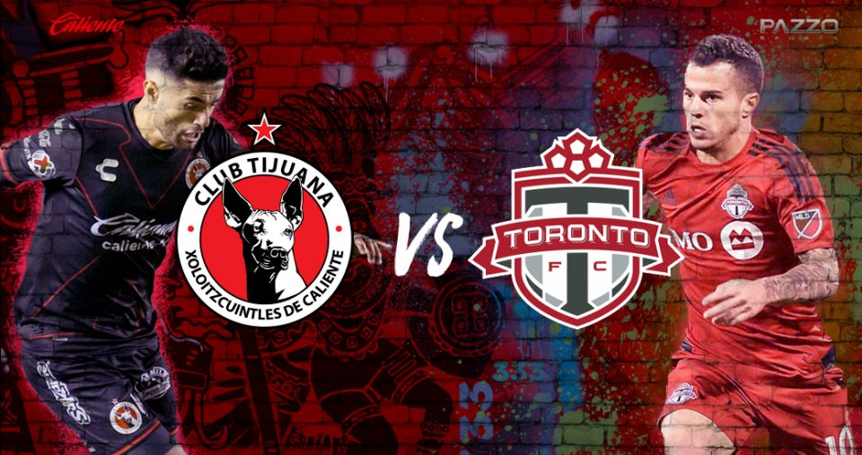 XOLOITZCUINTLES TO FACE TORONTO FC IN SAN DIEGO