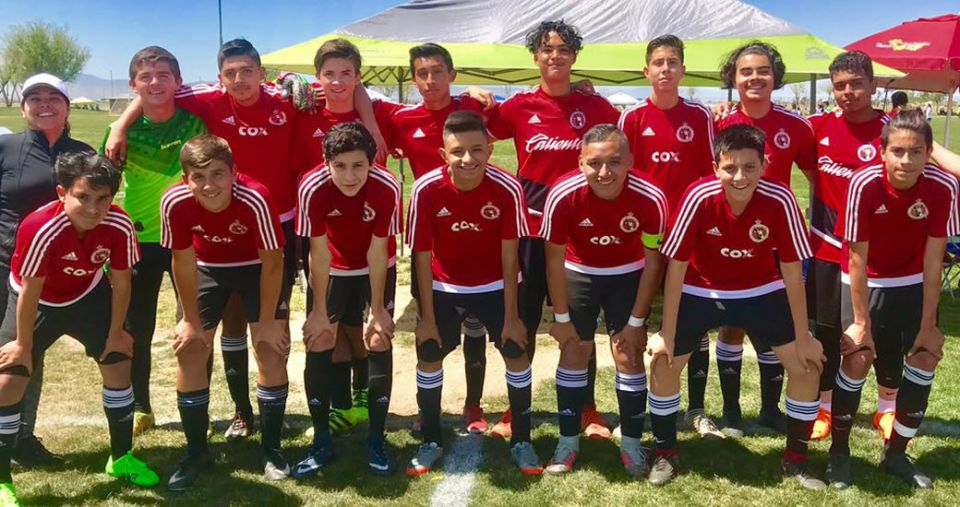 A FAST START AT STATE CUP