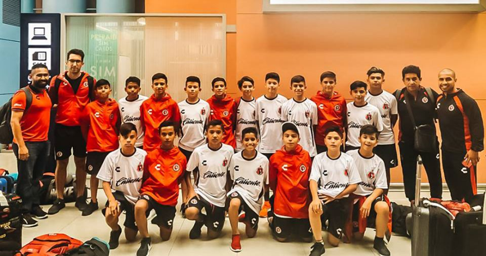 UNDER-12 SQUAD FINISHES THIRD IN JAPAN